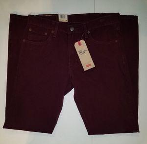New levi Jean's size 30x32 $30 each for Sale in East Saint Louis, IL