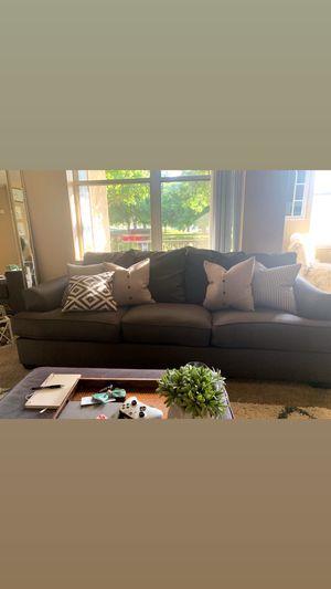 Gray Sofa for Sale in Chula Vista, CA