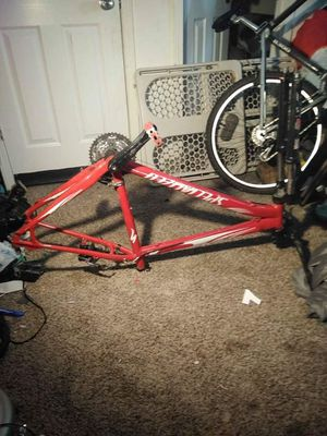 Specialized rockhopper for Sale in Lincoln, NE