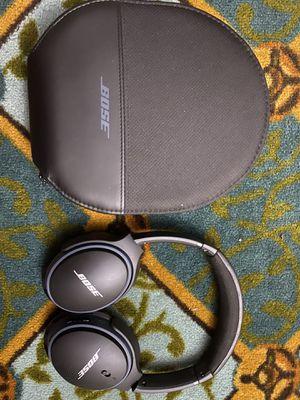 SoundLink® around-ear wireless headphones II for Sale in Quincy, MA