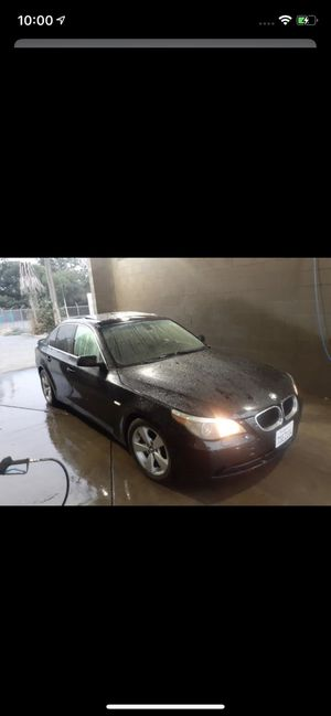 BMW 525Xi for Sale in Marysville, CA