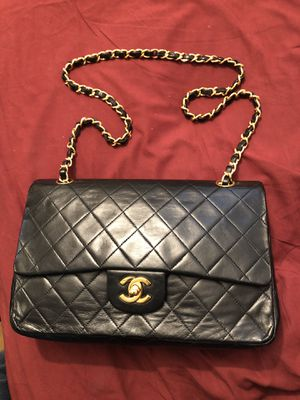 Chanel Classic Medium Double Flap Bag. for Sale in Cambridge, MA