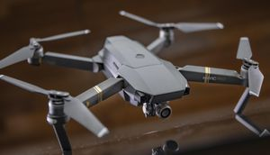 DJI Mavic Pro + Accessories for Sale in Phoenix, AZ
