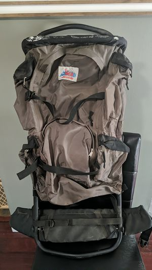 High Adventure Hiking Backpack for Sale in Medford, NY