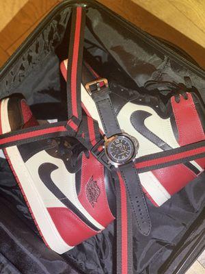 Jordan 1 shoes for Sale in Pittsburg, CA