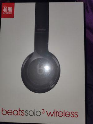 Brand new Beats Solo3 Wireless for Sale in Murfreesboro, TN