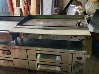 "ATOSA 48"" GAS GRIDDLE for Sale in Chicago,  IL"