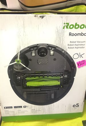 Robot Roomba for Sale in East Chicago, IN