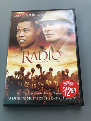Radio on DVD for Sale in Houston, TX