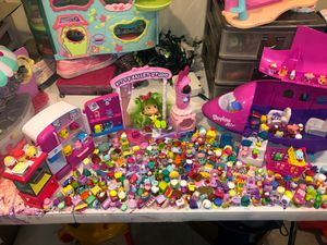 Shopkins for Sale in Sterling Heights, MI