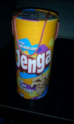 Jenga game for Sale in Winchester, VA
