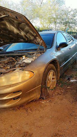 2000 Dodge Intrepid for Sale in Tucson, AZ