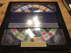 Trivial pursuit game for Sale in Everett, MA