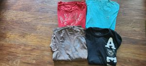 4 Mens American Eagle Tshirts sz Medium for Sale in Madison Heights, VA