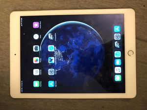 iPad Air 2 WiFi/cellular for Sale in Tampa, FL