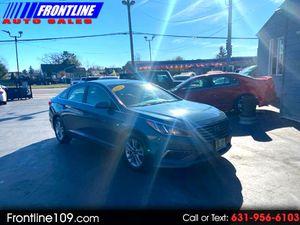2015 Hyundai Sonata for Sale in West Babylon, NY