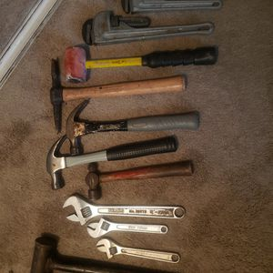 Hammers Ect. for Sale in Vancouver, WA