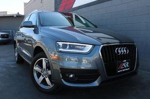2015 Audi Q3 for Sale in Cypress, CA