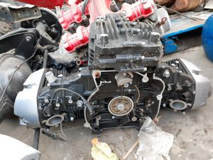 03 BMW MOTORCYCLE MOTOR!! 180$ for Sale in Gardena, CA