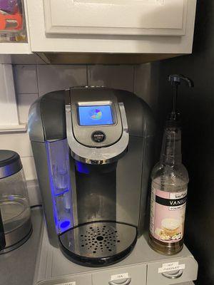Keurig k500 coffee maker for Sale in Collingdale, PA