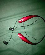 Lg hbs800 Bluetooth headset for Sale in Poughkeepsie, NY