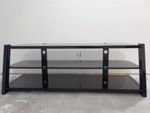 """Tv stand 60"""" for Sale in Phoenix, AZ"""