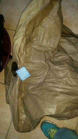 Brand new air mattress (twin) for Sale in Hialeah, FL