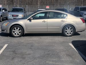 2006 Nissan Maxima for Sale in Fort Washington, MD