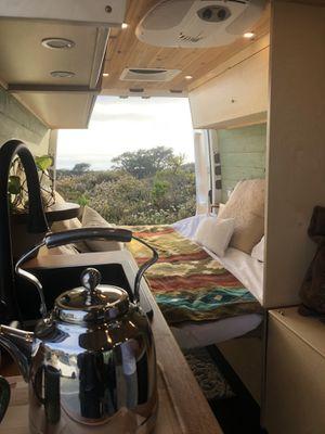 2011 Diesel Sprinter Conversion Van for Sale in San Diego, CA