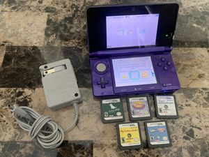 Nintendo 3DS and Ds Games lot for Sale in Florida City, FL