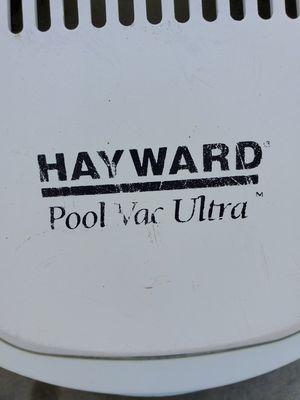 Hayward pool Vacuum for Sale in Murrieta, CA