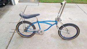 Lowrider bike for Sale in Buena Park, CA