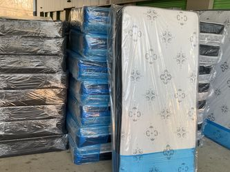 MATTRESS SALE ‼️ COLCHONES ‼️ Twin, Full, Queen & King🛏Disponibles ✅ ASK FOR PRICE💰‼️ for Sale in VA,  US