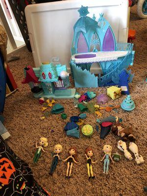 Disney Princess Little Kingdom for Sale in Boynton Beach, FL