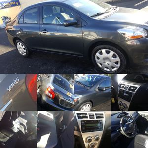 2008 Toyota Yaris 4cyc 1.8 4dr Clean Title 110,000 k miles AUTOMATIC TRANSMISSION for Sale in Elizabeth, NJ