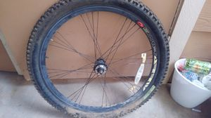 MTN TIRE wheel for Sale in Spring, TX