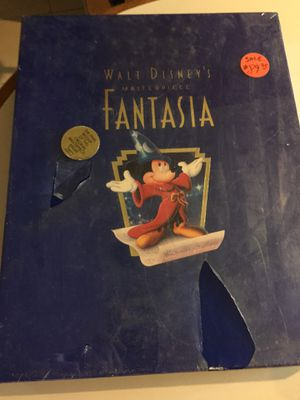 Fantasia the final release for Sale in Oceanside, NY