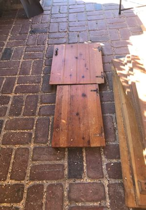 Free knotty pine boards and shelves. Pick up LA CRESCENTA 91214 for Sale in Glendale, CA