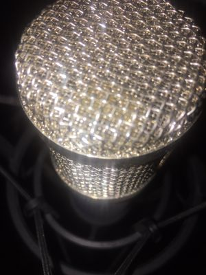Excelvan microphone and stand bm800 for Sale in CT, US