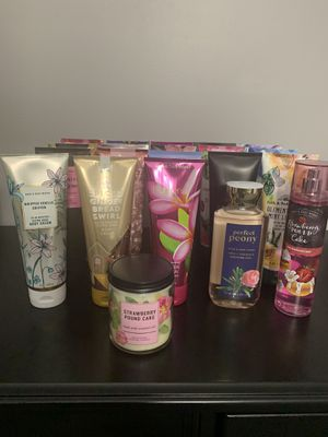 Bath and Body Works for Sale in Monclova, OH