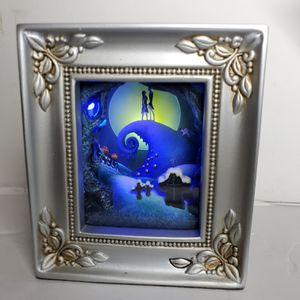 Disney The Nightmare Before Christmas Gallery of Light for Sale in Whittier, CA