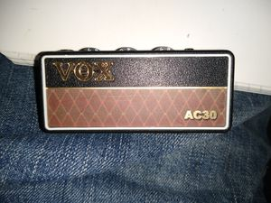 VOX AC-30 Plug & Play for Sale in Littleton, CO