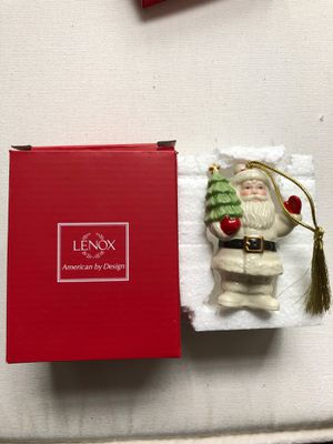 Christmas Santa for Sale in Barnegat Township, NJ