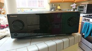 Pioneer vsx-521 receiver for Sale in Modesto, CA