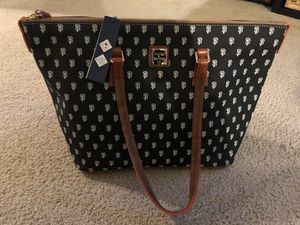 SF Giants Dooney&Bourke Tote Bag for Sale in Foster City, CA