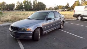 BMW part out parting out 325i e46 for Sale in San Bernardino, CA