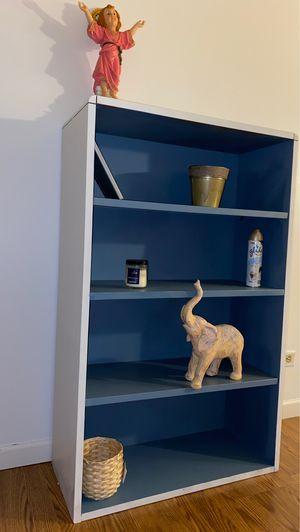 Bookshelve/ storage shelve for Sale in Arlington Heights, IL