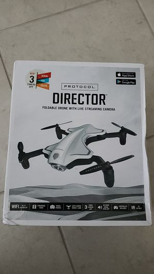 Protocol Director drone for Sale in Palmetto, FL