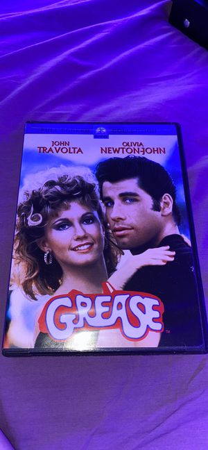 Grease DVD for Sale in Merrick, NY