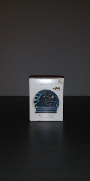 Hallmark Keepsake Star Wars Christmas Ornament for Sale in Lexington, KY